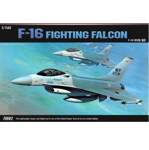 Academy F-16 Fighting Falcon 1/144 Model Kit