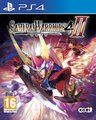 Samurai Warriors 4-II for PS4