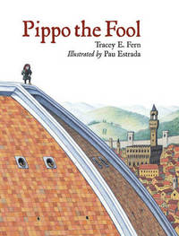 Pippo The Fool by Tracey E Fern image