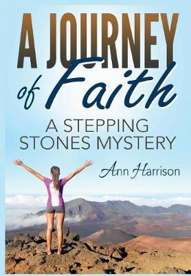 A Journey of Faith by Ann Harrison image