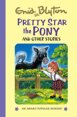Pretty Star the Pony by Enid Blyton image