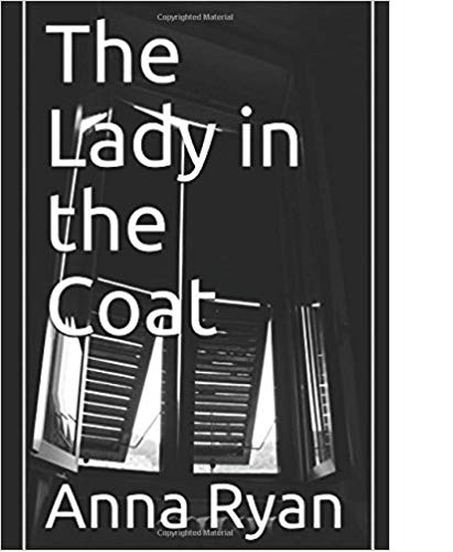 The Lady in the Coat by Anna Ryan image