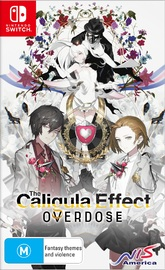 The Caligula Effect: Overdose for Switch