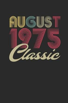 Classic August 1975 by Classic Publishing image