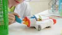 3Doodler: Create+ Deluxe 3D Printing Pen Set image