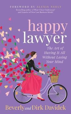 Happy Lawyer by Beverly Davidek