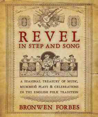 Revel in Step and Song by Bronwen Forbes image