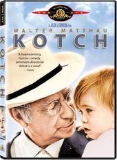 Kotch on DVD