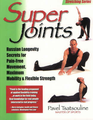 Super Joints by Pavel Tsatsouline image