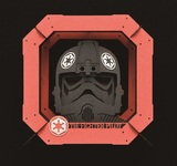 Star Wars: Paper Theater - Mask Type TIE Fighter Pilot