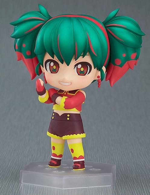 Hatsune Miku: Raspberryism - Nendoroid Co-de Figure