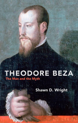 Theodore Beza by Shawn D Wright image