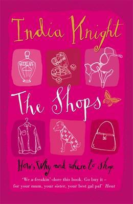 The Shops by India Knight image