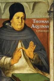 Thomas Aquinas by Denys Turner