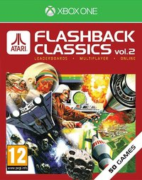 Atari Flashback Classics Collection Vol.2 for Xbox One