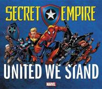 Secret Empire: United We Stand by Derek Landy