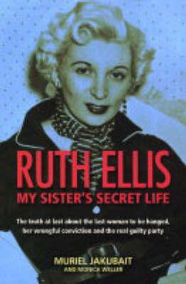 Ruth Ellis by Muriel Jakubait image