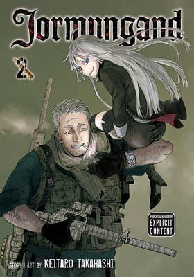 Jormungand, Volume 2 by Keitaro Takahashi
