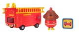 Hey Duggee: Rescue Vehicle Playset - Rescue Truck
