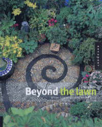 Beyond the Lawn by Keith Davitt image