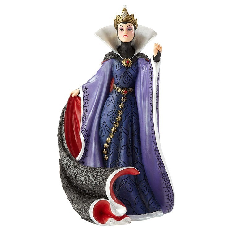 Disney Showcase: Evil Queen - Art Deco Statue image
