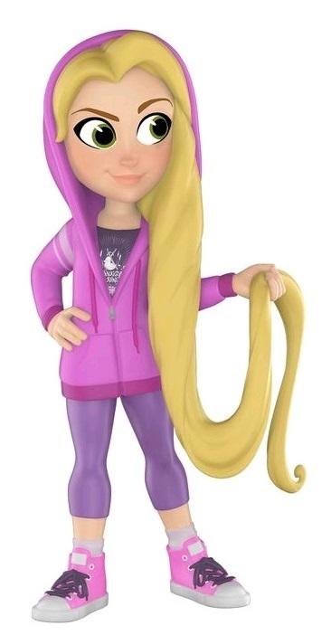 Disney - Comfy Rapunzel Rock Candy Vinyl Figure