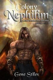 Colony - Nephilim by Gene Stiles