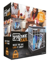 The Source - Mobile Phone Jail image