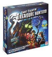 Ghost Fightin': Treasure Hunters - Cooperative Strategy Game