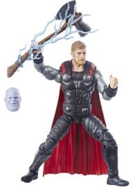 """Marvel Legends: Thor - 6"""" Action Figure"""