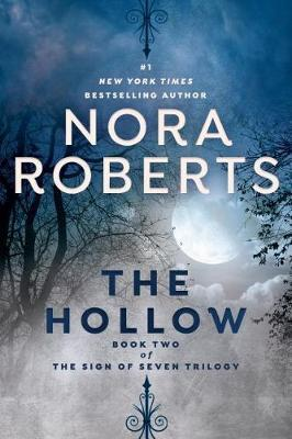 The Hollow by Nora Roberts image