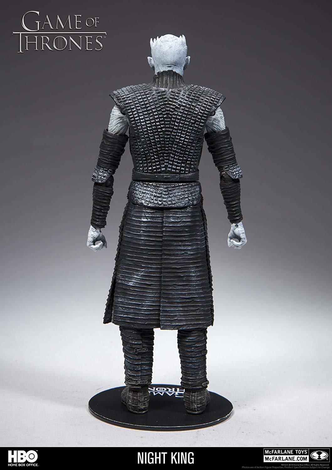"""Game of Thrones: Night King - 6"""" Action Figure image"""