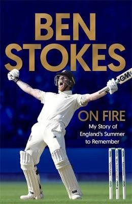 On Fire by Ben Stokes image