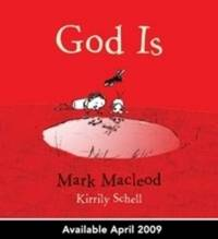 God Is by Mark MacLeod image