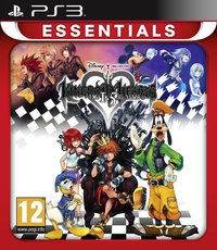 Kingdom Hearts HD 1.5 Remix (PS3 Essentials) for PS3