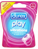 Durex - Play Vibrations Ring
