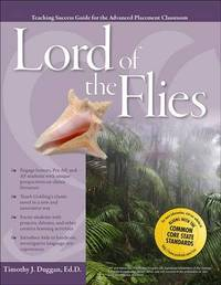 Lord of the Flies by Timothy J Duggan