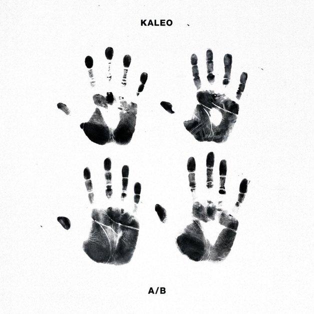 A/B by Kaleo