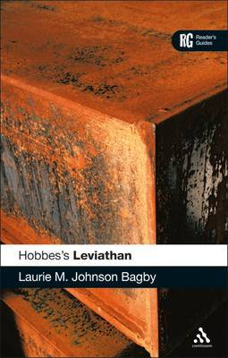 "Hobbes's ""Leviathan"" by Laurie M Johnson Bagby image"