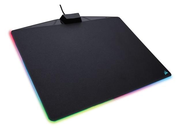 Corsair MM800 RGB POLARIS Gaming Mouse Pad for PC