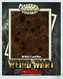Savage Worlds: Weird War I - No Man's Land Combat Map