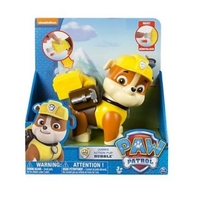 Paw Patrol: Jumbo Action Pups - Rubble