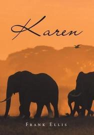 Karen by Frank Ellis image