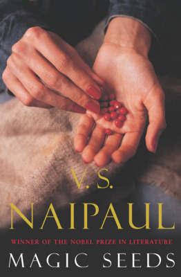 Magic Seeds by V.S. Naipaul image