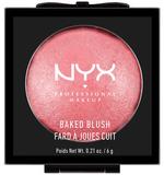 NYX Baked Blush - Pink Fetish