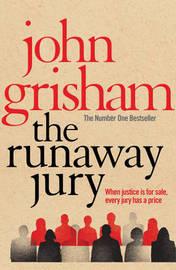 The Runaway Jury by John Grisham image