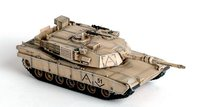 Dragon 1/72 M1A1 Abrams 3rd Infantry Division Iraq 2003