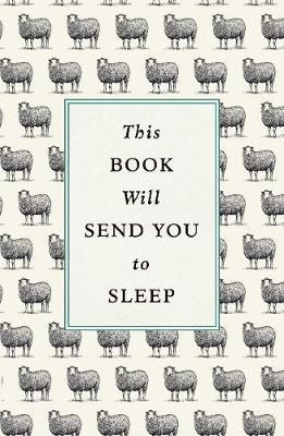 This Book Will Send You to Sleep by K McCoy