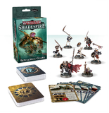 Warhammer Age of Sigmar: Shadespire - Sepulchral Guard