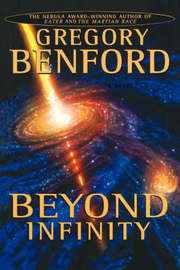 Beyond Infinity by Gregory Benford